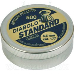 Kovohute 4,5 Standard 200/dob