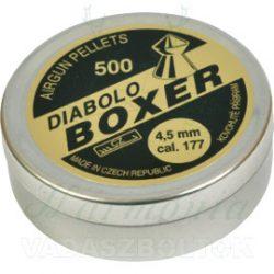 Kovohute 4,5 Boxer 200/dob