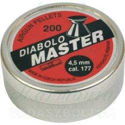 Kovohute 4.5 Master 500/dob