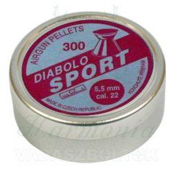 Kovohute 5,5 Sport 300/dob