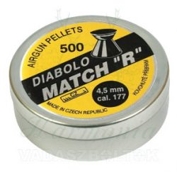 Kovohute 4,5 Match R 500/dob