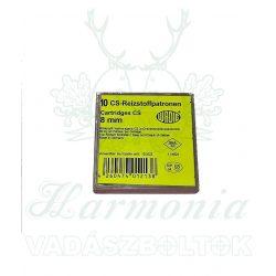 Wadie 8mm CS Gáz 10/dob 845110