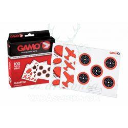 Gamo Lőlap 100db 6212136