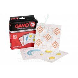Gamo Lőlap terepre 100db 6212111