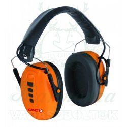 Gamo Elektromos fülvédő 6212463