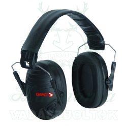 Gamo elektromos fülvédő  fekete 6212464