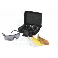Gamo Szemüveg cserélhető lencsével 6212481