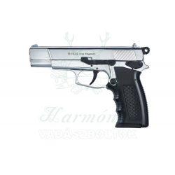 Ekol Aras Magnum shiny crom 9PA Gázpisztoly