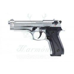 Ekol Firat Magnum shiny chrome 9PA Gázpisztoly