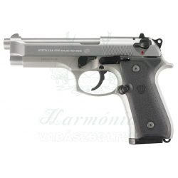 Beretta  92 FS Inox 9mm Luger Pisztoly