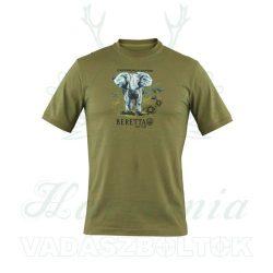 Beretta T-shirt TS620072380727 2XL