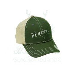 Beretta  Baseball sapka zöld BT110091440702