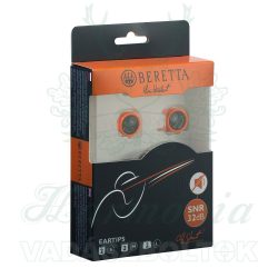 Beretta CF031A21560411 Fülvédő narancsszínű
