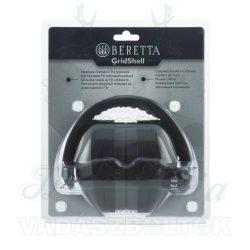 Beretta Fülvédő fekete CF100000020999