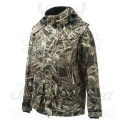 Beretta GU103022950858 Water.Jacket -2XL-