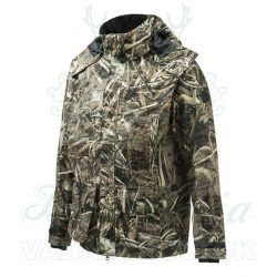 Beretta GU103022950858 Water.Jacket -2XL-
