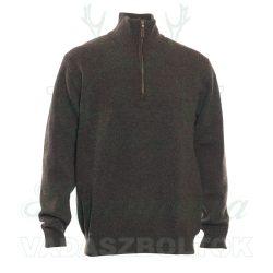 Deer Hastings pulóver zip 8842/T383 DH -XL-