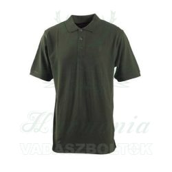 Deer Berkeley gombos polo 8656/378DH-3XL-