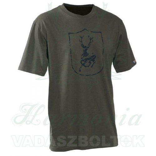 Deer Logos polo rövid ujjú 8948/378DH-L-