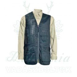 Deer ProTrap Weste Solid 4728/999B-XL-