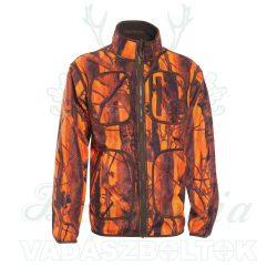 Deer NewGame Fleece Jack.5516/T70DH-L-