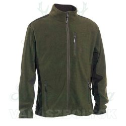 Deerhunter  Muflon Zip-in Fleece Jacket 5721/T376 Ag  -58-