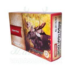 Norma .300WM Oryx 11.7g 00149 Golyós Lőszer