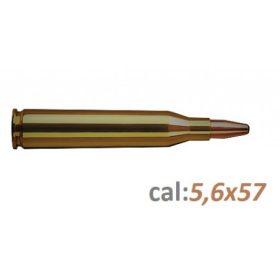 5,6x57 Lőszerek