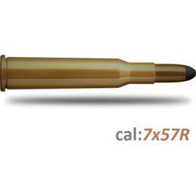 7x57R Lőszerek