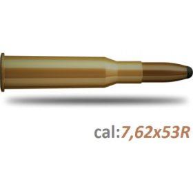 7,62x53R Lőszerek