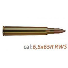 6,5x65R RWS Lőszerek