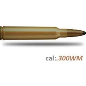 .300WM Lőszerek