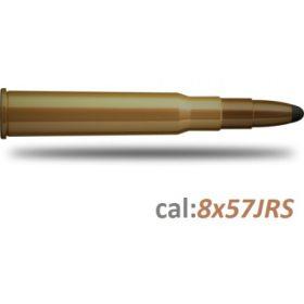 8x57JRS Lőszerek