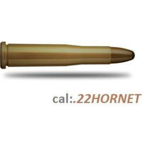 .22HORNET Lőszerek