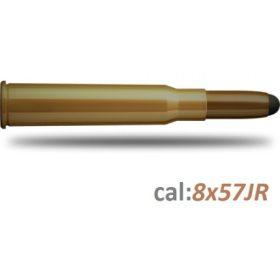 8x57JR Lőszerek