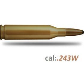 .243W Lőszerek