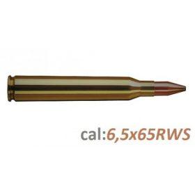 6,5x65 RWS Lőszerek