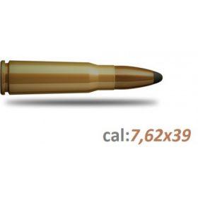 7,62x39 Lőszerek