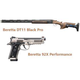 Sportcélú Fegyverek