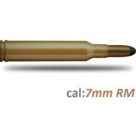 7MM RM Lőszerek