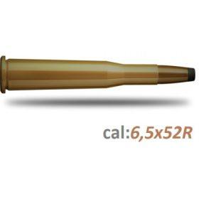 6,5x52R Lőszerek