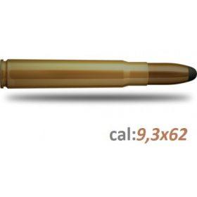 9,3x62 Lőszerek