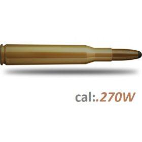 .270W Lőszerek