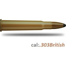 .303BRITHIS Lőszerek
