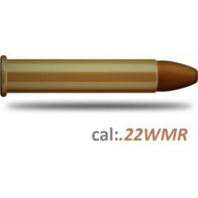 .22WMR Lőszerek