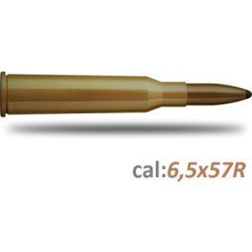 6,5x57R Lőszerek